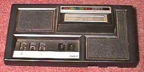 Colecovision Expansion Module #1