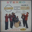 Kings Of Dixieland Volume 3 LP