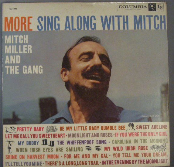 More Sing Along With Mitch