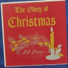 The Glory of Christmas - 101 Strings - Vinyl LP