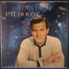STAR DUST - PAT BOONE - Vinyl LP