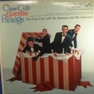 Crew-Cuts Surprise Package - Vinly LP