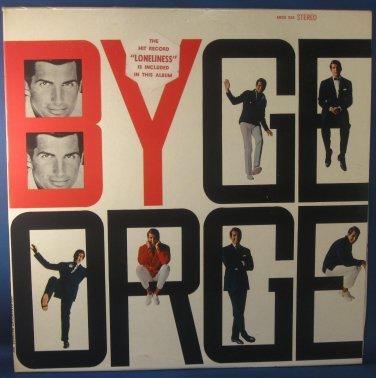 BY GEORGE - Vinyle LP