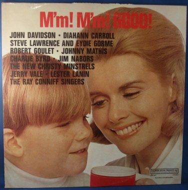 M'm! M'm! Good! - vinyl LP