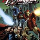 The Avengers: Disassembled HC