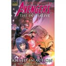 The Avengers: Initiative: Killed in Action (vol #2) TPB
