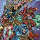 Heroes Reborn: The Avengers TPB