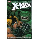 Hulk: WWH- X-Men TPB