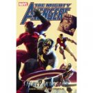 Mighty Avengers Vol. 3: Secret Invasion, Book 1 TPB