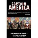 Captain America: The Man with No Face HC