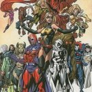 The Official Handbook of the Marvel Universe A to Z, vol # 7 Premiere HC