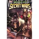 What If? Secret War TPB
