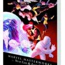 Marvel Masterworks: The X-Men Volume 1 TPB