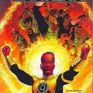 Green Lantern: The Sinestro Corps War (Vol. 1) TPB