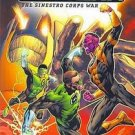 Green Lantern: The Sinestro Corps War (Vol. 2) TPB