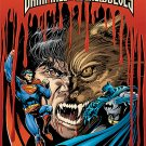Superman & Batman vs Vampires & Werewolves TPB