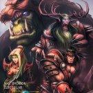 World of Warcraft, book 1 HC