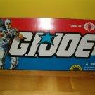 G.I Joe Cobra Set, MIB