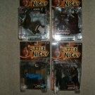 McFarlane Little Nicky Movie Figure Lot, MOC