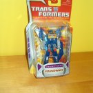 "Transformers: Soundwave 3"" Figure, MOC"