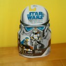 Star Wars: Legacy Collection: Droid Factory (2008), Clone Trooper 327th Star Corps