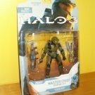 McFarlane Halo 3: Spartan Soldier Master Chief Spartan-117, MOC