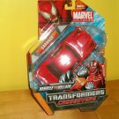 Marvel: Transformers Crossovers: Carnage, MOC