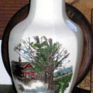 Johnson Bros Vase Friendly Village 50th Anniversary Limited Edition New