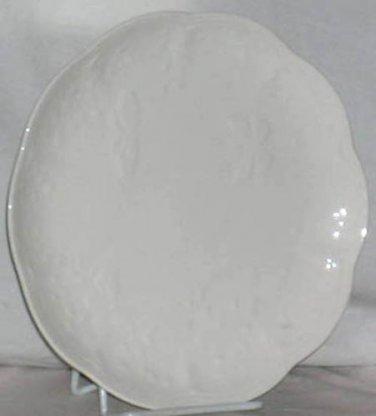 Lenox Plate Accent Butterfly Meadow Cloud Louise Le Luyer Dessert Porcelain New