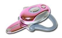 Motorola H700 Bluetooth Headset (Pink)