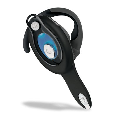 Motorola HS850 Wireless Bluetooth Headset