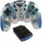 INTEC G7085 PS2(R) Mini Pro Wireless Controller (Single)