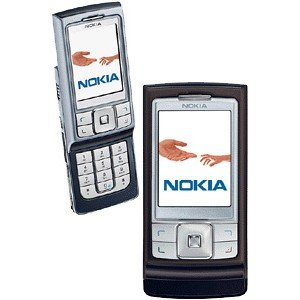 Nokia 6270 Quad Band GSM Camera Bluetooth Slider Cell Phone (Unlocked)