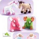 2921 Stuffed Animals