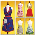 Butterick 5474 Aprons