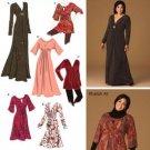 Simplicity 2774 Khaliah Ali Dresses & Tunics 20w-28w