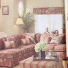 Butterick 4151 Waverly Sectional Sofa Cover