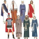 McCalls 2060 Religious pagent nativity costumes 39-40