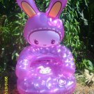 Inflatable Rabbit Sofa /Swimming Seat/ Float Sofa for Kid