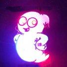 Lot of 25pcs Halloween Pin Brooch Pumpkin Luminous Ghost/Party