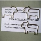 Lot of 96pcs Paper Clip SHEEP Shaped animal/Bookmark