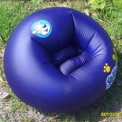 Inflatable Float Sofa for kid/swimming seat