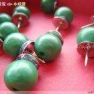Lot of 30pcs Green BALL Push Pin Thumb Tacks office school home