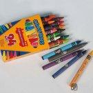 Lot of 24pcs Crayons