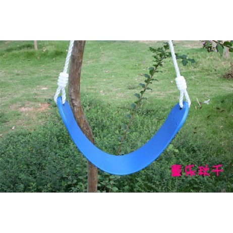 Soft Eva Swing for Kid Adult outdoor Fun