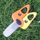 2pcs Dog Animal Shaped Kid Safety Scissors Art Craft 5''