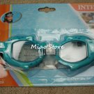 Kid Swimming Pool Fish  Slicon Swim Glasses Glass NIB G026
