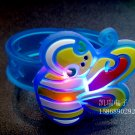Adjustable Lot of 12pcs Bee Luminous bracelet bangle Party Favor LB007