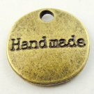 Lot of 200pcs mini HANDMDE CHARM doll house miniature toy/jewelry Charm 14mm CM944