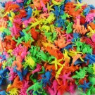 200pcs Magic Growing in water Sea Creature Animals Bulk swell toys kid gift GA004
